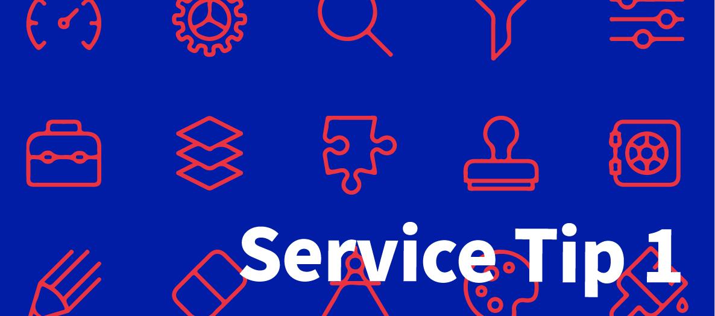 [서비스TIP] 피처링은 어떤 서비스인가요?