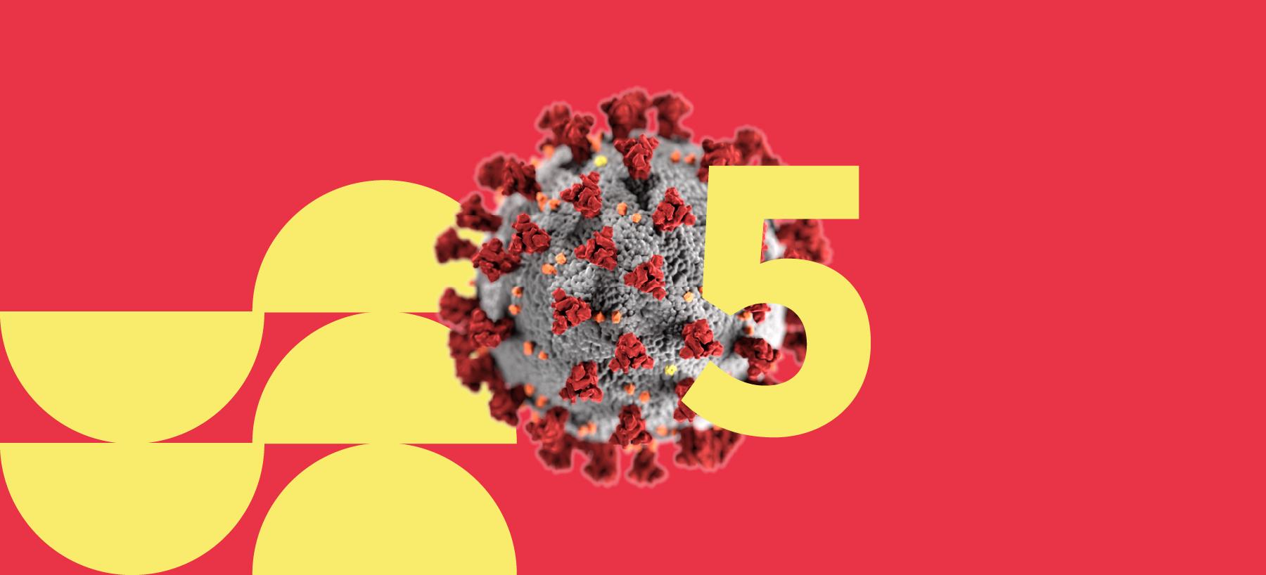 코로나 시대, 주목해야하는 인플루언서의 5가지 특징