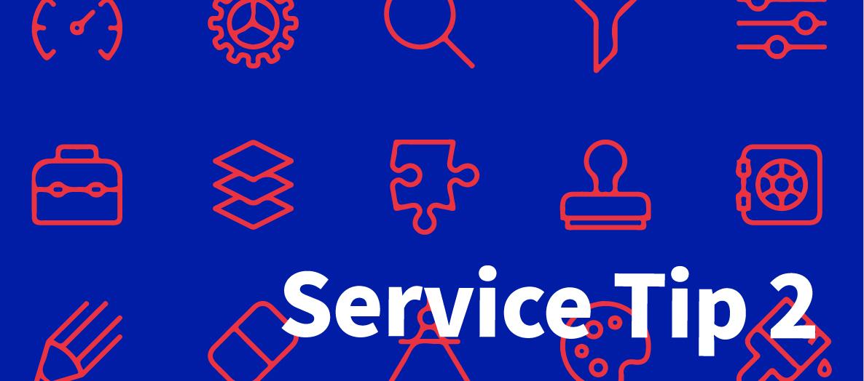 [서비스TIP] 서비스 기능 파헤치기- 1편: 리포트 상세